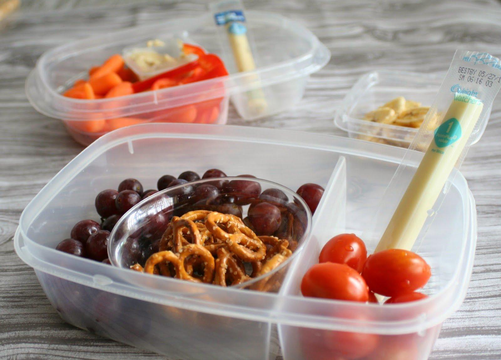Healthy Snacks for Busy Moms | jordanseasyentertaining.com