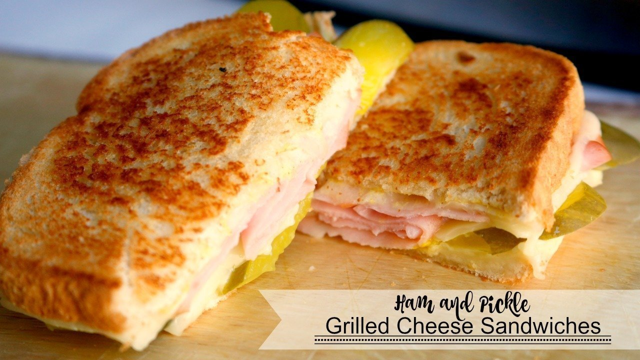how to make a grilled cheese essay