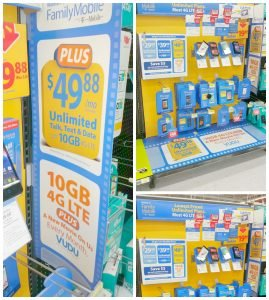 Get started with the Walmart Family Mobile plan #ad