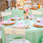 Mother's Day Brunch Party Inspiration