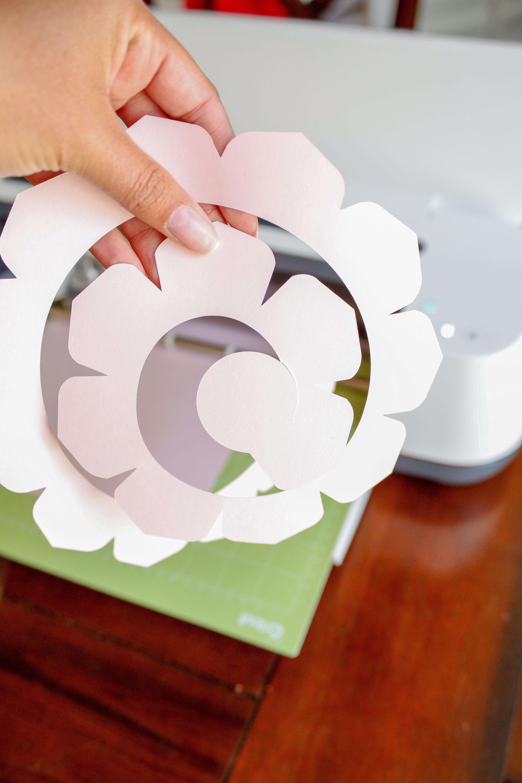 The Easiest Diy Paper Roses Youll Ever Make Jordans Easy