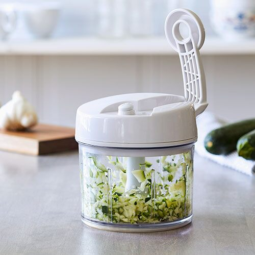 Manual Food Processor - Shop | Pampered Chef US Site